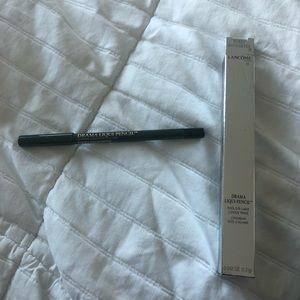 Lancôme Drama Liqui-Pencil dark green, brand new